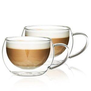 Pahare cappuccino imagine