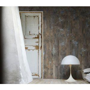 Foto tapet Deva, Rust, personalizat, Rebel Walls imagine