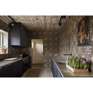 Foto tapet Ravenna, Rust, personalizat, Rebel Walls imagine