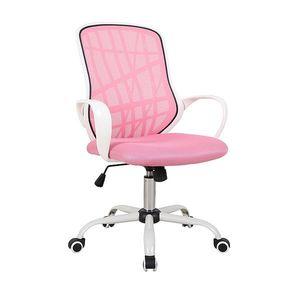 Scaun birou SL Dexter roz imagine